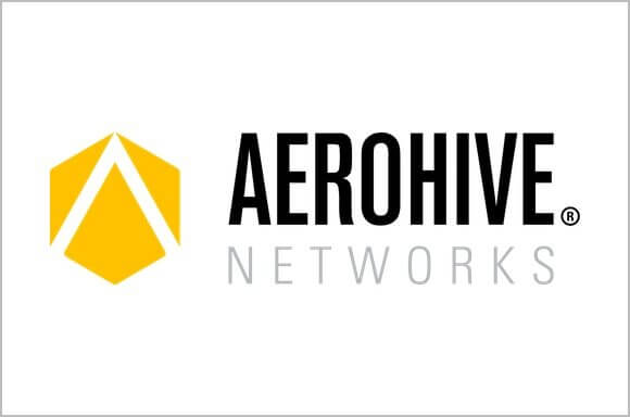 Redes Aerohive